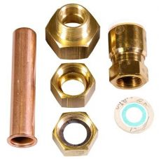 Morco Water Heater Fitting Kit for G11E